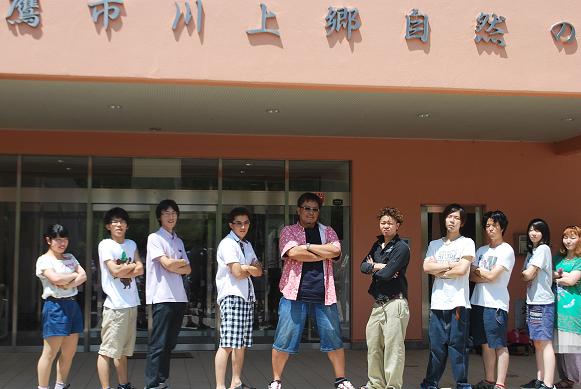 2013夏期合宿